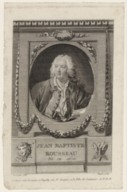 Image from Gallica about Jean-Baptiste Rousseau (1670-1741)