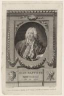 Illustration de la page Jean-Baptiste Rousseau (1670-1741) provenant de Wikipedia