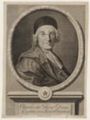 Bildung aus Gallica über Charles de Marguetel de Saint-Denis Saint-Évremond (seigneur de, 1613-1703)