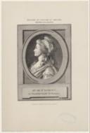 Illustration de la page Antoinette Cécile Saint-Huberty (1756-1812) provenant de Wikipedia