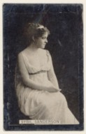 Image from Gallica about Sibyl Sanderson (1865-1903)