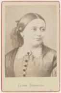 Illustration de la page Clara Schumann (1819-1896) provenant de Wikipedia