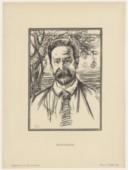 Image from Gallica about Aleksandr Nikolaevič Skrâbin (1872-1915)