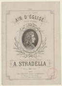 Image from Gallica about Alessandro Stradella (1639-1682)