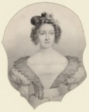 Bildung aus Gallica über Marie Taglioni (1804-1884)