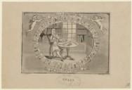 Illustration de la page B.  Cole (graveur, 16..-17.. ) provenant de Wikipedia