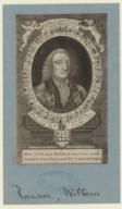 Bildung aus Gallica über William Tans'ur (1706?-1783)