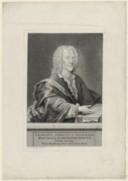 Illustration de la page Georg Philipp Telemann (1681-1767) provenant de Wikipedia