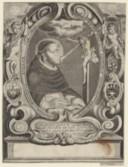Illustration de la page Thomas d'Aquin (saint, 1225?-1274) provenant du document numerisé de Gallica