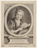 Illustration de la page César Vanloo (1743-1821) provenant de Wikipedia