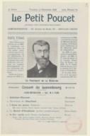 Bildung aus Gallica über Paul Vidal (1863-1931)