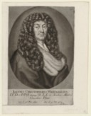 Illustration de la page Johann Christoph Wagenseil (1633-1705) provenant de Wikipedia