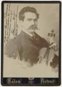 Illustration de la page Christian Meyer Ross (1843-1904) provenant de Wikipedia