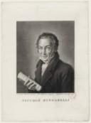 Illustration de la page Guglielmo Morghen (graveur, 17..-18..) provenant de Wikipedia