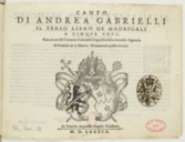 Illustration de la page Giovanni Gabrieli (1555?-1612) provenant de Wikipedia