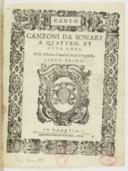 Bildung aus Gallica über Floriano Canale (155.?-162.?)