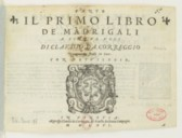 Illustration de la page Claudio Merulo (1533-1604) provenant de Wikipedia