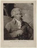 Illustration de la page Joseph Boulogne Saint-Georges (chevalier de, 1739?-1799) provenant de Wikipedia