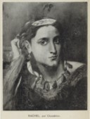 Image from Gallica about Rachel (1821-1858)