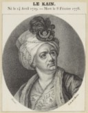 Image from Gallica about Henri-Louis Lekain (1729-1778)