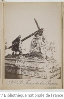 Recuerdos de Sevilla / A. Guerra