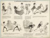 Illustration de la page L'affaire Clémenceau provenant de Wikipedia