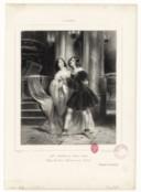 Illustration de la page I Capuleti e i Montecchi provenant de Wikipedia
