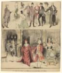 Image from Gallica about Le collier de la reine
