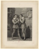 Image from Gallica about The comedy of errors