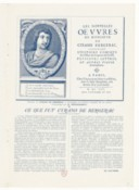 Image from Gallica about Savinien de Cyrano de Bergerac (1619-1655)