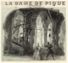 Image from Gallica about La dame de pique