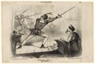 Bildung aus Gallica über Guillaume Tell. Acte 1, scène 8. Pas de six