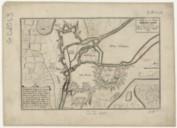Bildung aus Gallica über Verdun (Meuse, France)