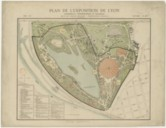 Image from Gallica about Lyon, Parc de la Tête d'Or (Rhône, France)