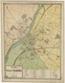 Bildung aus Gallica über Angers (Maine-et-Loire, France)
