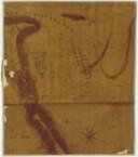 Plan de la bataille navale d'Aboukir  1798