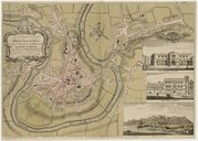 Illustration de la page Shrewsbury (Shropshire, Royaume-Uni) provenant de Wikipedia