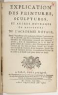 Bildung aus Gallica über Jacques-François Collombat (1701-1751)