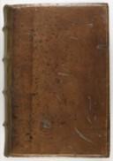 Illustration de la page Bible provenant de Wikipedia