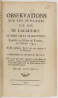 Illustration de la page Jean-Bernard Le Blanc (1707-1781) provenant de Wikipedia