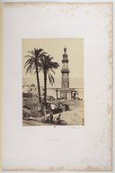 Egypt and Palestine photographed and described  1857