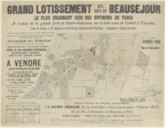 Image from Gallica about Sainte-Geneviève-des-Bois (Essonne, France)