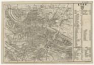 Illustration de la page Lyon (Rhône, France) provenant du document numerisé de Gallica