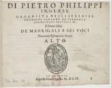 Illustration de la page Peter Philips (1560?-1628) provenant de Wikipedia