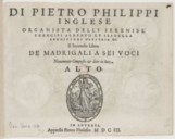 Image from Gallica about Peter Philips (1560?-1628)