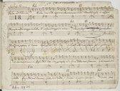 Bildung aus Gallica über Antonio Salvi (1664-1724)