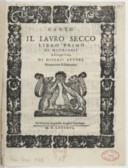 Image from Gallica about Luzzasco Luzzaschi (1545?-1607)