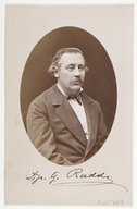 Image from Gallica about Gustav Ferdinand Richard Radde (1831-1903)