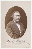 Illustration de la page Gustav Ferdinand Richard Radde (1831-1903) provenant de Wikipedia