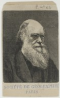 Image from Gallica about Charles Darwin (1809-1882)